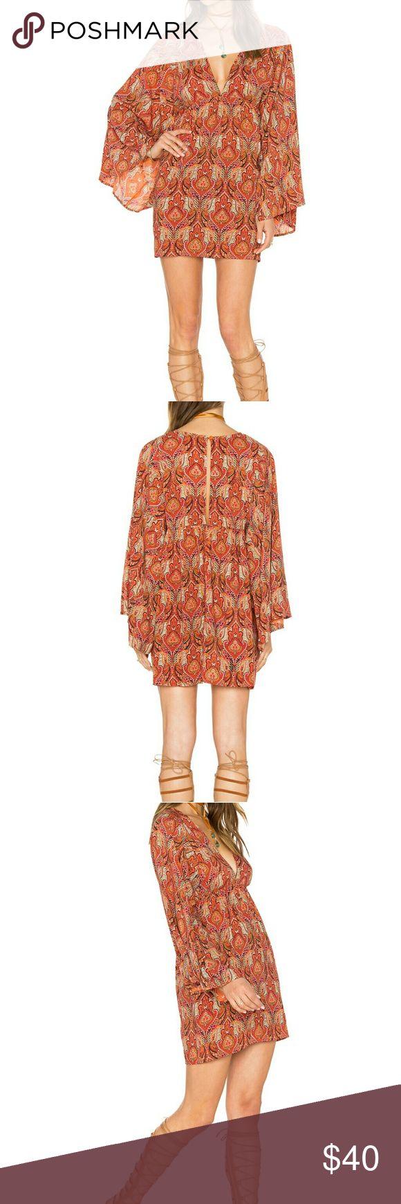 boho dress beautifully colored boho dress - great for spring and upcoming festivals! hotel Dresses Mini