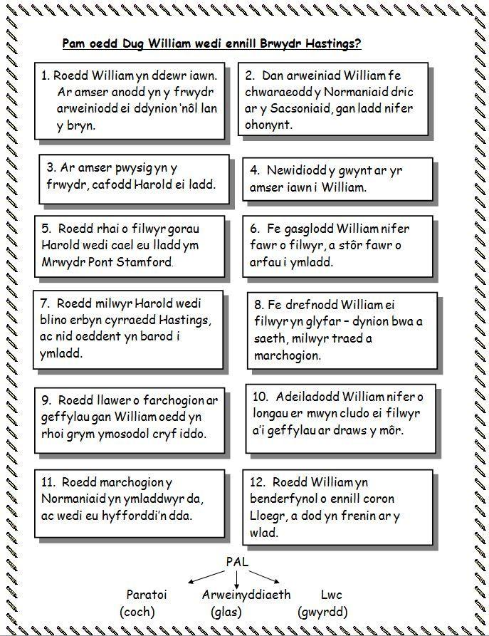 Normans primary homework help
