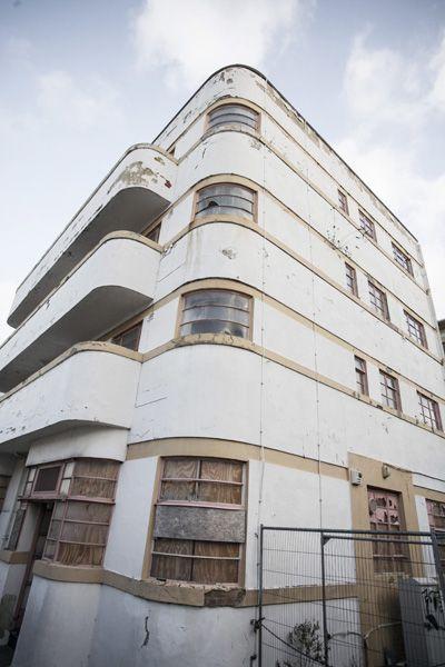 Royal York Hotel   Abandoned Britain - Photographing Ruins