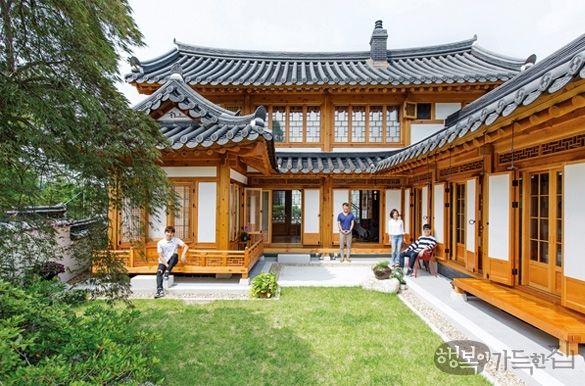 2층 한옥, 목경헌 | 하우징&데코 | 매거진 | 행복이가득한집