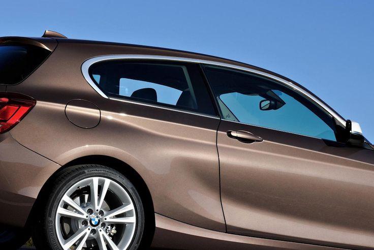 1 Series 3 doors (F21) BMW lease - http://autotras.com