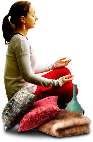 Cours meditation en ligne