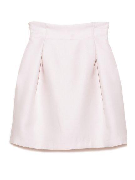 タックシルエットスカート(ミニスカート)|snidel(スナイデル)|ウサギオンライン公式通販サイト