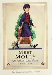 Meet Molly: An American Girl - Books I Love