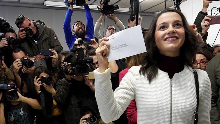 Noticias de hoy en España viernes 22 de diciembre de 2017