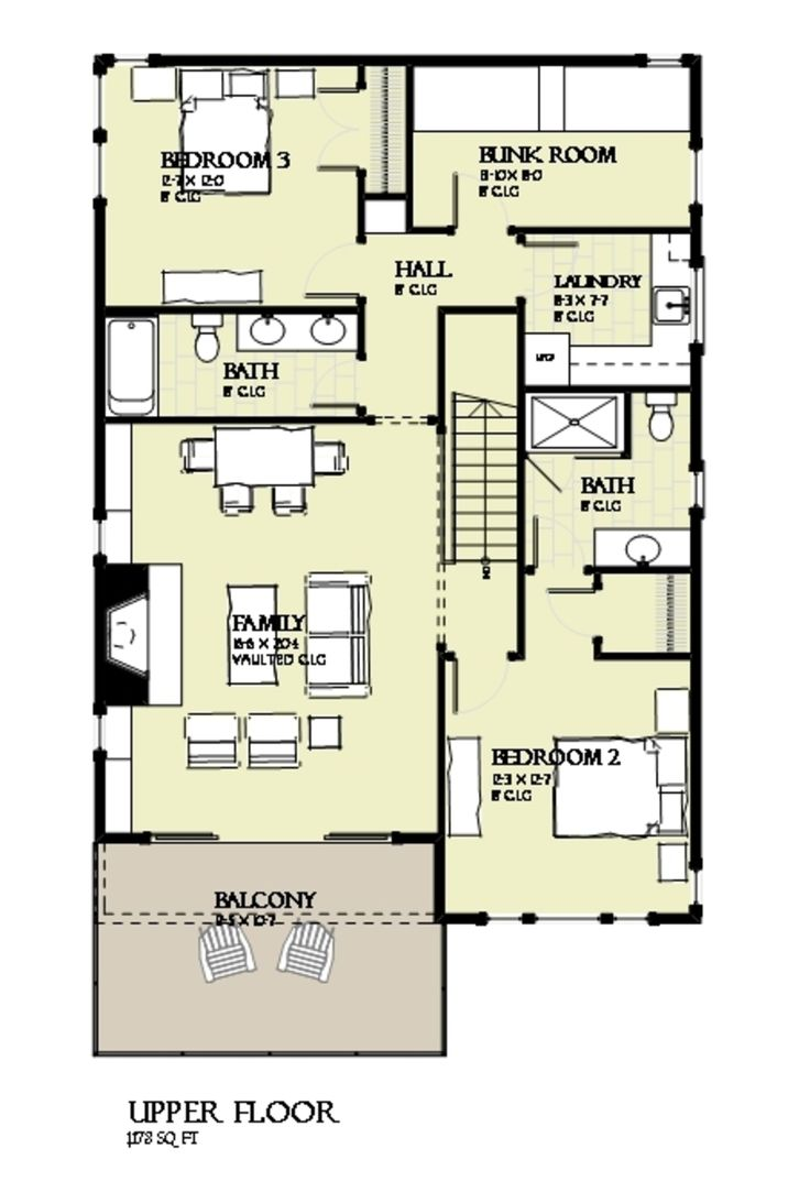 1332 best 599 exteriors and misc images on pinterest small this beach design floor plan is 2454 sq ft and has 4 bedrooms and has bathrooms