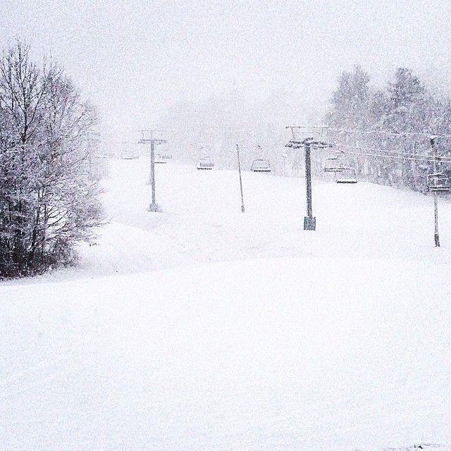 New England, New Hampshire Ski Resort - Gunstock Mountain Resort