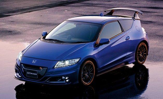 72 best images about Honda CRZ on Pinterest   Autos, Gt ...