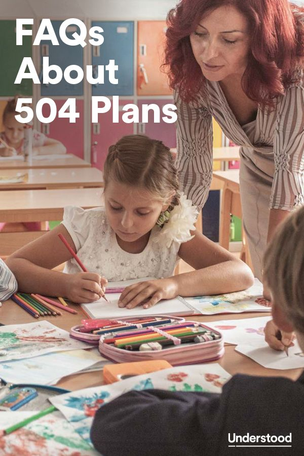 If your child has learning and attention issues and is struggling in school, you may be curious about 504 Plans. If your child doesn't qualify for an Individualized Education Program (IEP), a 504 Plan may be a good alternative.