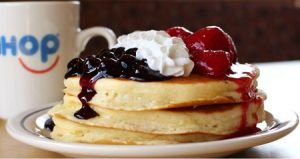 IHOP: $5 Off $25 Online Order To Go Coupon Code on http://hunt4freebies.com/coupons