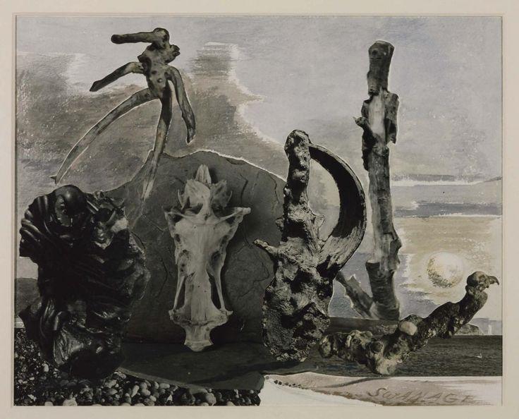 Paul Nash, 'Swanage' c.1936