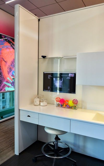 65 best dental office decor images on pinterest | office designs