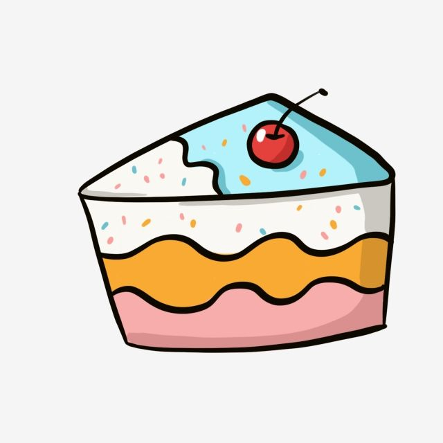 Cake Cartoon Cake Color Food Bakery Clipart Food Dessert Png Transparent Clipart Image And Psd File For Free Download Cartoon Cake Cake Clipart Colorful Cakes
