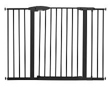 Munchkin Easy-Close Metal Gate Extra Tall