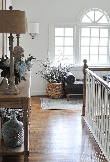 Foyer Tile Quotes : Best upstairs hallway ideas on pinterest hallways