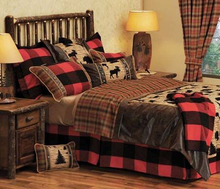 19 Best Images About Lumberjack Themed Bedroom On