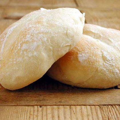 diabetic-friendly potato rolls