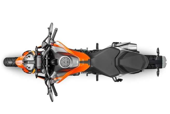 Here S Every Photo We Could Find Of The Ktm 790 Duke Planta