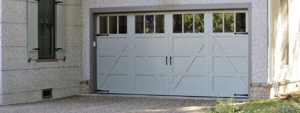 Temporary Garage Door Ideas And Pics Of Garage Doors Quick Delivery Garagedoors Garage Garageorganization Wood Garage Doors Garage Doors Diy Garage Door