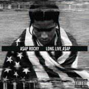 ASAP Rocky Moves 141K First Week; Debuts #1 On Billboard