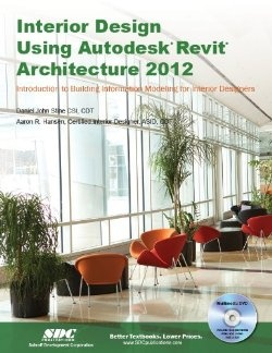 With Full Credit To Digital Tools For Designers See Below 6 Classes Divided Into 7 Videos That Focus On Autodesk Revit 2012 Interior A