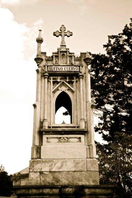 Cementerio Central,Bogotá, D.C. Colombia.