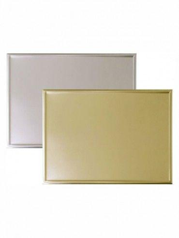 Plachetă simplă 15 x 10 cm. Cod produs: 21-25815.