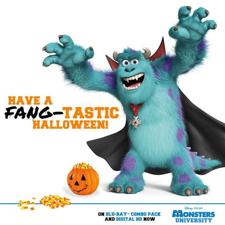 halloween monsters wallpaper