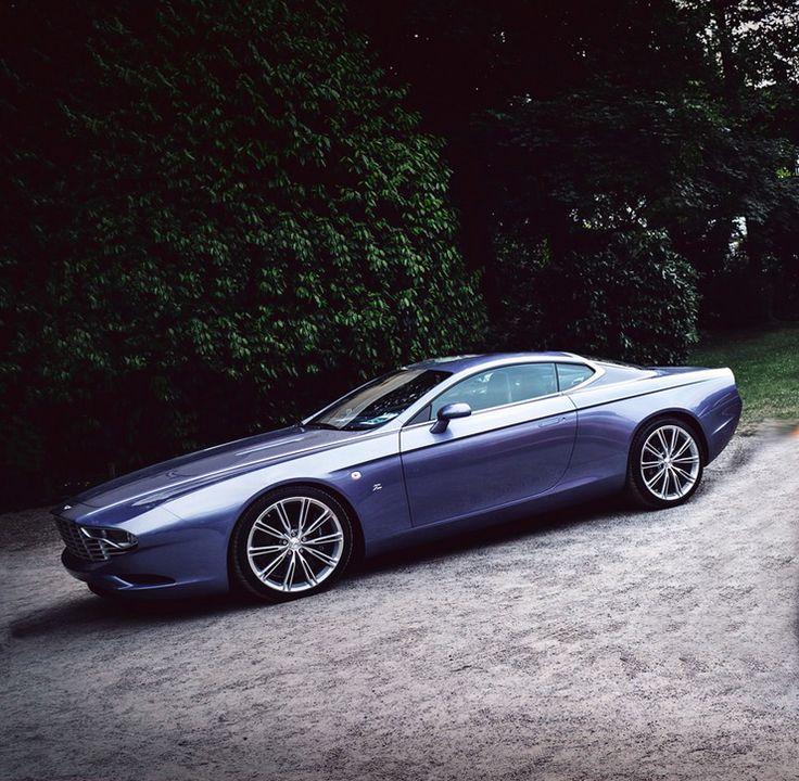 Custom Aston Martin Db5: 1783 Best Images About Cars / Aston Martin On Pinterest