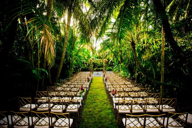 The Cooper Estate is a elegant wedding venue located in South Miami-Dade County. It's sophisticated charm & elegance makes it one of Miami's premier venue.