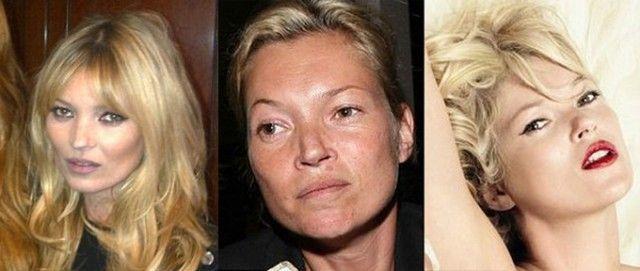 Basta il make up per essere belle! Charlotte Tilbury ha truccato proprio tutte, da Claudia Schiffer, Rihanna Jennifer Lopez, Penelope Cruz,fino a Kate Moss. http://www.sfilate.it/198268/belle-come-modelle-e-attrici-basta-un-buon-make-up
