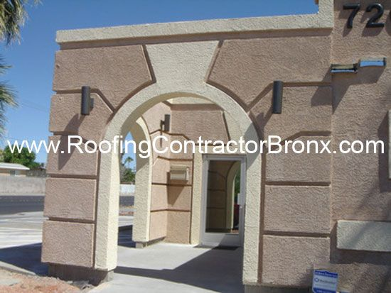 Stucco Contractor Bronx NY Great Gen and Roofing contractor INC. is a commercial and residential stucco company. With over twenty five years of experience.