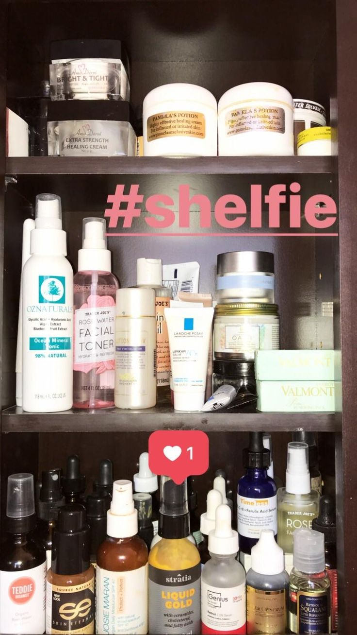 [Shelfie] How have I lived with out this little powerhouse