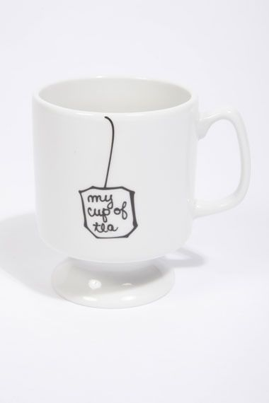 urban outfitters tea time cooking forward urban outfitters mugs ...