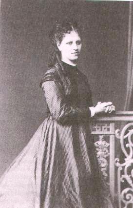 Вера Васильевна Бутакова, ур. Давыдова (1843—1920)