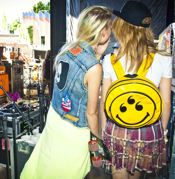 shop @UNIF Clothing at THE WELL here: http://wellstore.la/unif/f/