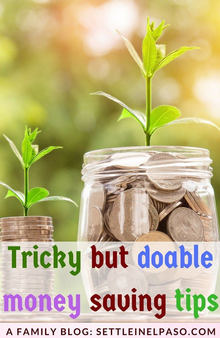 Tricky but doable money saving tips. #moneysaving #moneytips #savingmoney #savingmoneytips #savingstips