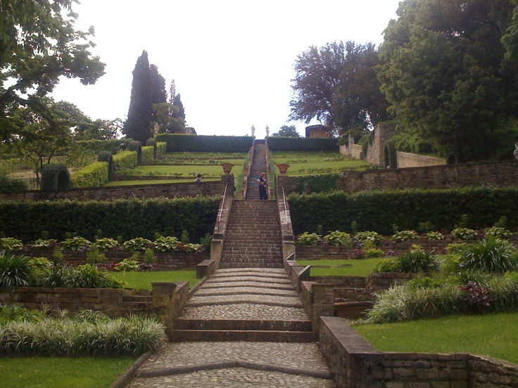 41 best Bardini Gardens, Florence Italy images on Pinterest ...