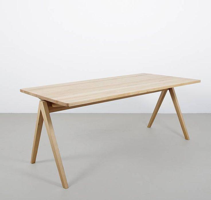 11 best Houten tafels l DE MACHINEKAMER images on Pinterest - tafel für küche
