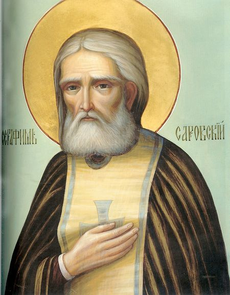 Modern Miracles of St. Seraphim of Sarov (версия для печати) / Православие.Ru