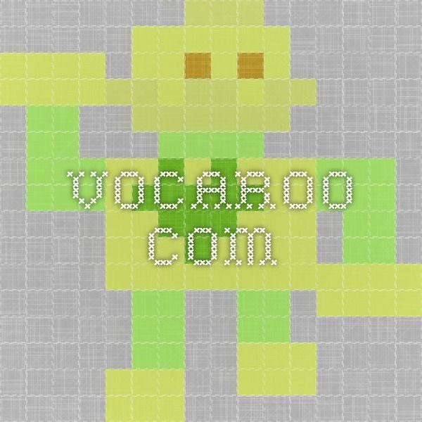 vocaroo.com Grabación de audio directamente en la Red.