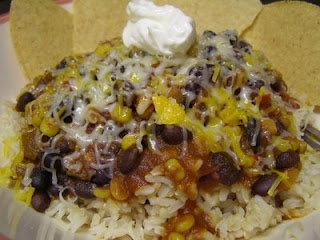 Mexican black beans, Rice bowls and Mexicans on Pinterest