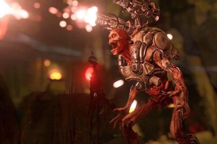 Doom oyunu Vulkan API ile şimdi daha akıcı  http://www.teknoblog.com/doom-oyunu-vulkan-api-129145/