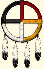 Cherokee Medicine Wheel
