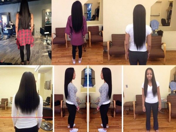 The Length Retention Checklist: 20 Questions to Ask Yourself When Your Hair Progress Stalls | Black Girl with Long Hair
