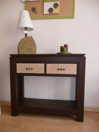 les 34 meilleures images propos de meuble en carton sur pinterest comment ruban adh sif et. Black Bedroom Furniture Sets. Home Design Ideas