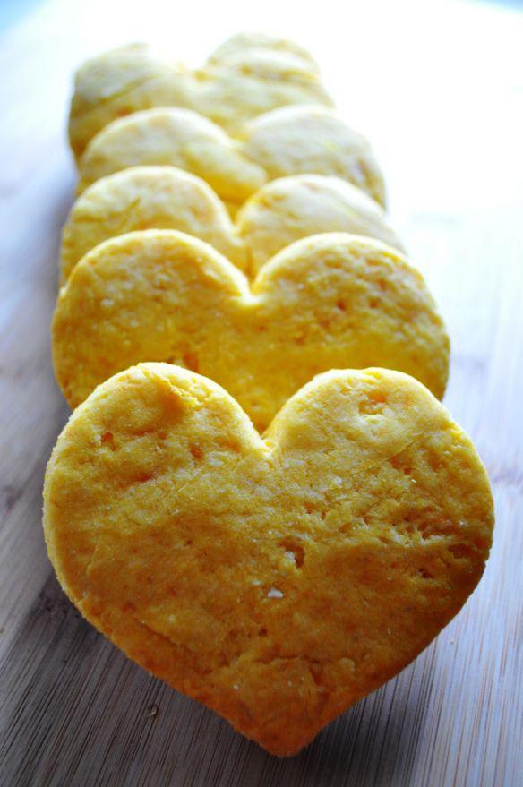 Gluten Free Sweet Potato Biscuits   gluten free zen