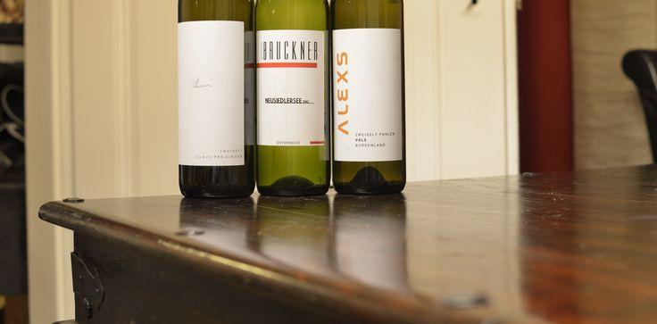 Handwerk vom #Neusiedlersee #Preisinger #Zweigelt #Wein #Österreich