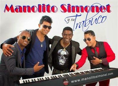 """Cubasoyyo: Manolito y su Trabuco - """"Estando"""" y """"Marianao"""" (VIDEO TV CUBANA 2014)"""