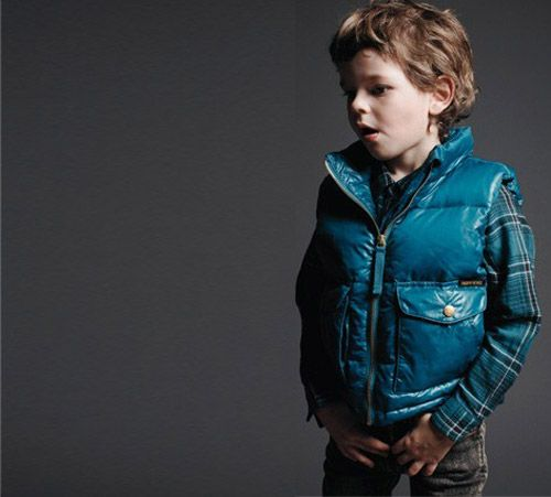 Finger In The Nose is the perfect store to buy trendy clothes to your kids!  http://www.jeudepaumehotel.com/